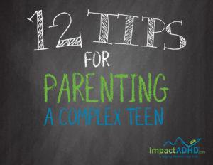 12 tips complex teen image