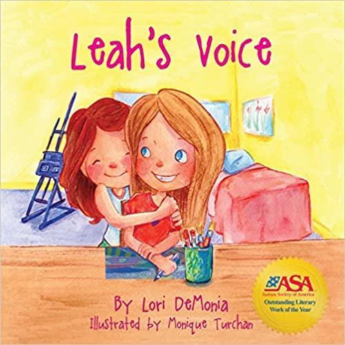 'Leah's Voice' by Lori DeMonia
